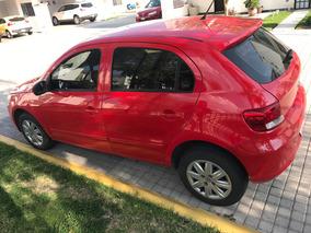 Volkswagen Gol 1.6 Trendline 5vel Aire Acon. Coupé