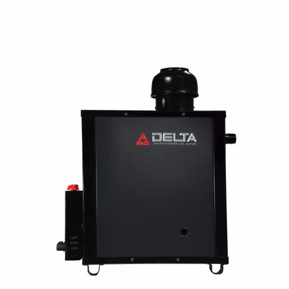 Generador De Vapor P/baño 15m3mini Delta G/natural Ecomaqmx