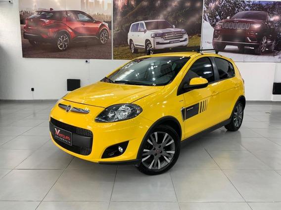 Fiat Palio Sporting 1.6 Flex 5p
