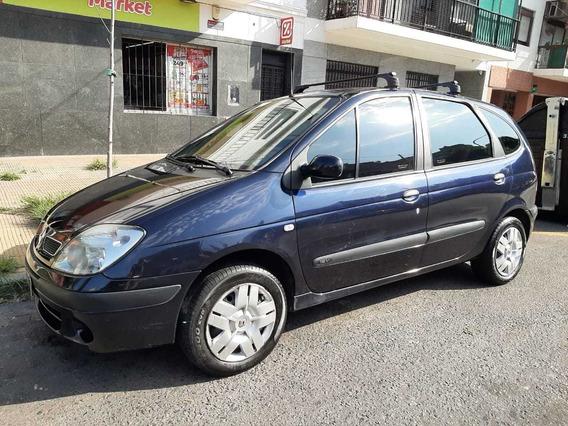 Renault Scenic 2010 1.6 Confort , Excelente Estado Y Papeles