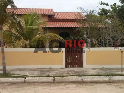 Casa De Rua-locação-ipitangas-saquarema - Vv15477