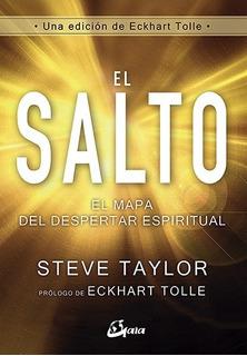 El Salto, Steve Taylor, Gaia