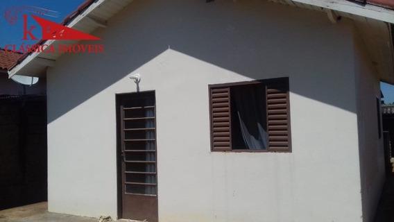 Casa A Venda Em Serrana No Parque Das Amoreira - Ca00343 - 33621255