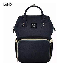 Land Bag- Bolsa Maternidade.original Envio Ja