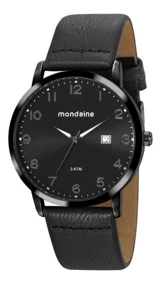 Relógio Mondaine Masculino 76724gpmvph2