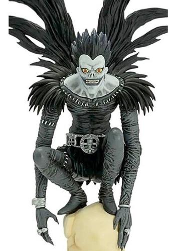 Estátua Ryuki - Death Note - Figurine - Abystyle