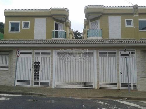 Sobrado À Venda, 120 M² - Vila Príncipe De Gales - Santo André/sp - So1009