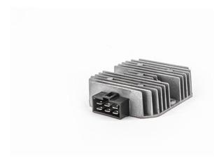 Regulador Rectificador Zanella Styler 150 Exclusive Z3 (mt3