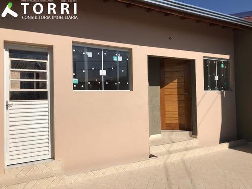 Casa No Wanel Ville V - Ca01871 - 68109807
