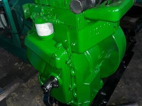 Motor Lister Hr2