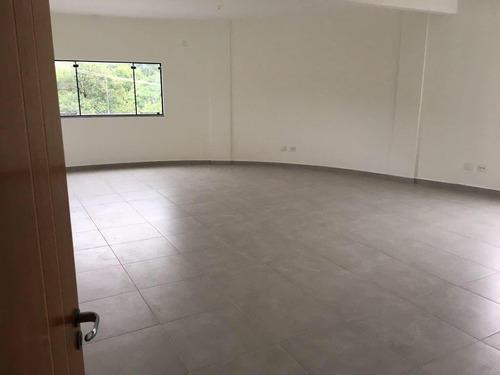 Sala Comercial Para Locação, Rudge Ramos, São Bernardo Do Campo. - Sa3746