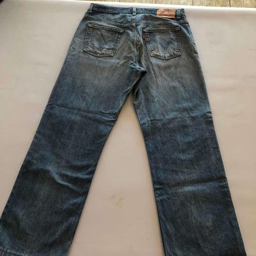 Pantalones Levis Original Talla 34 Reducidos Baratos Mercado Libre