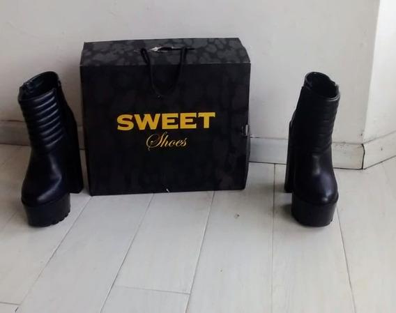 Botas Sweet
