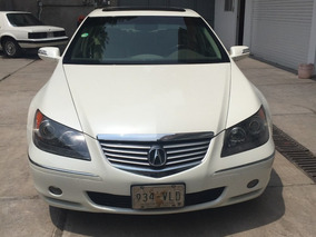 Acura Rl 3.5 4x4 At