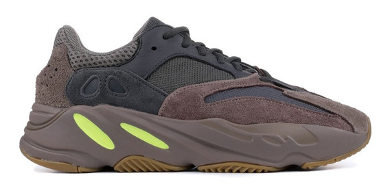 Zapatillas Tenis adidas Yeezy Boost 700 Niños Original