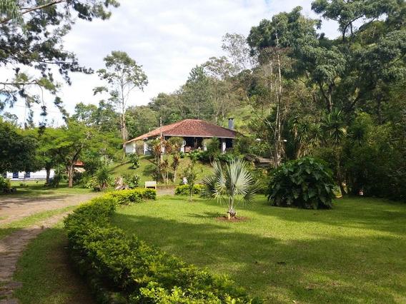 Rural Para Venda, 5 Dormitórios, Barão De Javary - Miguel Pereira - 989