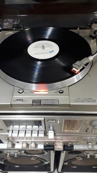 Aparelho De Som Receiver Sony Str 434 Bs Antigo