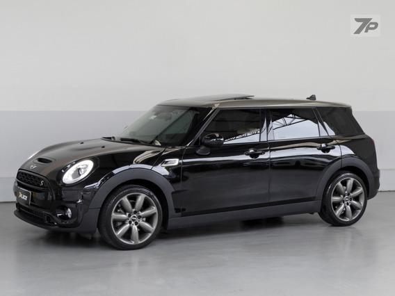 Mini Cooper S Clubman 2.0 Turbo Automático