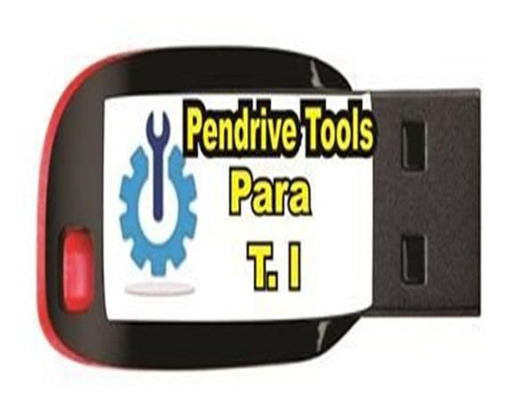 Pen Drive Tools