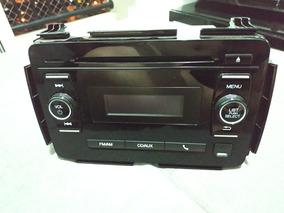 Radio H-rv Original Sem Uso Am Fm Bluetooth Aux