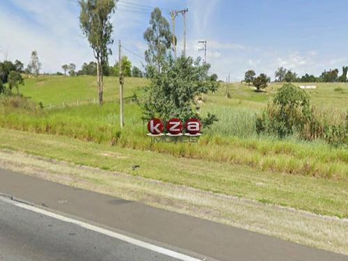 Imagem 1 de 7 de Área Industrial A Venda Em Vinhedo, 125 Mil Metros Na Rodovia Anhanguera - Ar00220 - 31964296