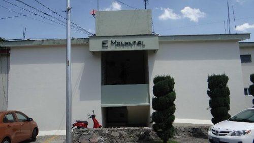 Departamento Amueblado En Renta En Fracc. Bosque De Atoyac. Puebla, Puebla.