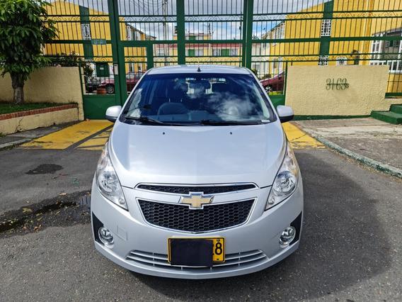 Chevrolet Spark Gt Full Equipo Spark Gt Full Equipo