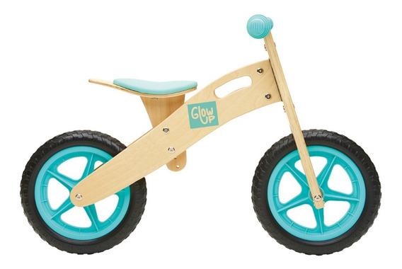 Bicicleta De Madera Aprendizaje R3025