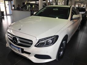 Mercedes-benz Clase C C200 Avantgarde At9