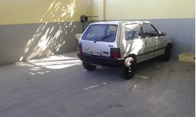 Fiat Uno 1.5 Ano 89 Mod 90 Troco Por Moto De Menor Valor