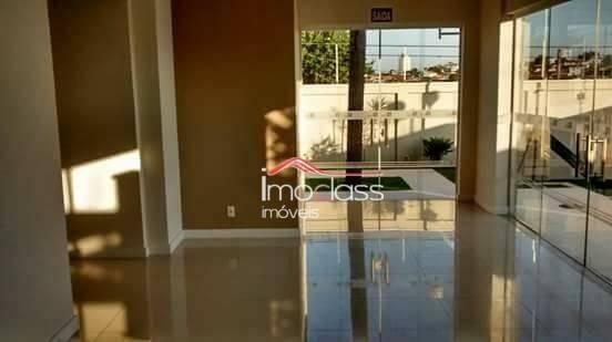 Apartamento Residencial À Venda, Vila Brasil, Santa Bárbara D