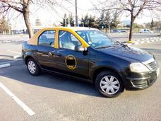 Alquilo Taxi Logan Gnc 1500 Diarios