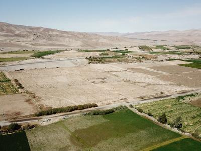 Vendo Terreno Agrícola Con Sistema De Goteo