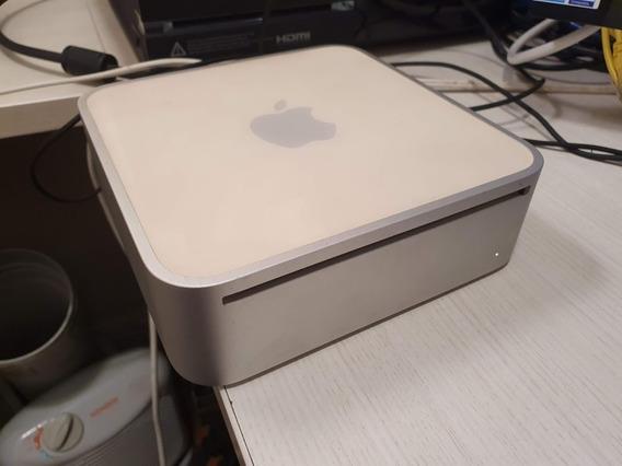 Apple Mac Mini 2,1 Intel Core 2 Duo 1,83 - 4gb Ram Late 2007