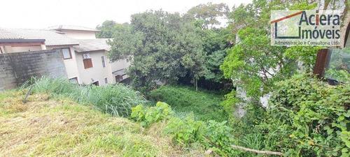 Imagem 1 de 18 de Golf Village - Abaixou Para Vender - Terreno Com 516 M² - Te1573
