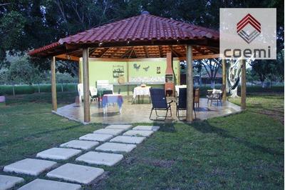 Fazenda À Venda, Zona Rural, Unaí/mg. - Fa0006