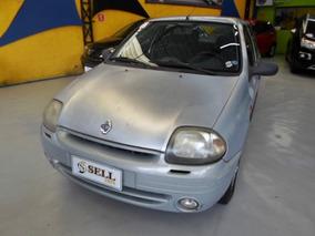 Renault Clio Sedan 1.6 16v Rt 4p Completo