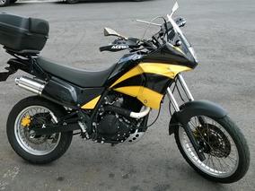 Suzuki Dr 650 Rse 97 - Impecável !
