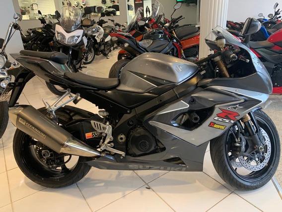 Suzuki Gsx-r1000 2007