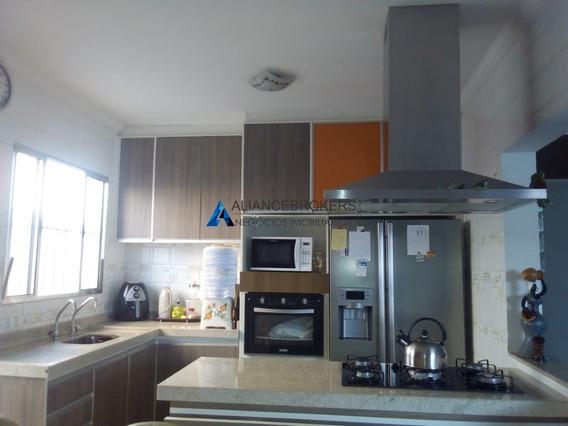 Casa A Venda Com 3 Dormitórios No Mirante De Jundiaí Com Ótima Localização - Estuda Permuta - Ca01755 - 34932894