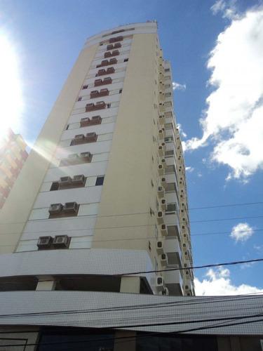 Imagem 1 de 12 de Apartamento - Centro - Ref: 50 - V-50