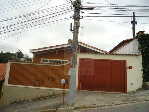 Casa Em Itatiba - Jd Tereza - Ca0509