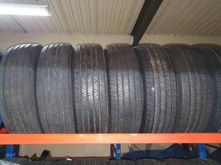 Llantas Bridgestone Dueler H/t 255/70/r18 113t M+s 685