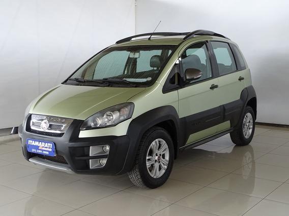 Fiat Idea Adventure 1.8 (6733)