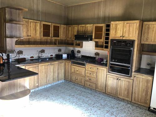 Imagen 1 de 11 de Alquiler De Casa Lomas Del Mirador 3 Habitaciones 2 Baños