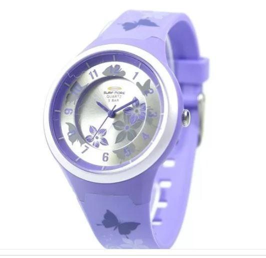 Relógio De Pulso Surf More Feminino 6572191