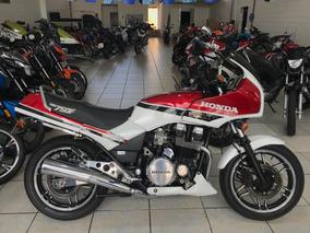 Honda Cbx 750 F 1987