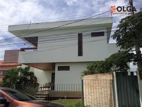 Casa De Condomínio À Venda, Gravatá/pe - Vl0301