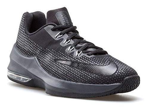 Tenis Nike Air Max Infuriate (gs) Originales