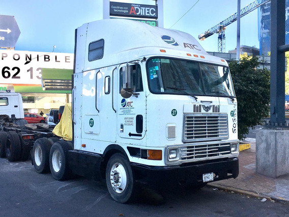 Tractocamion International Chato 1993